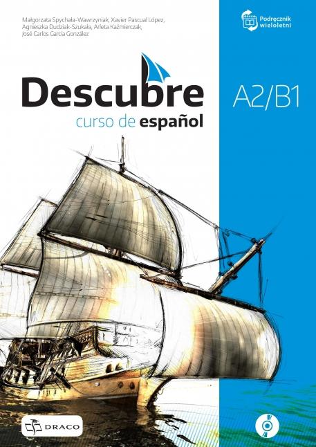 Descubre A.2/B.1